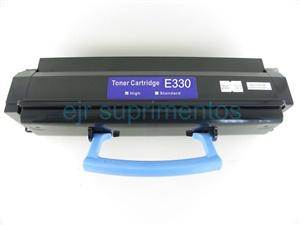Toner para lexmark E330 compatível