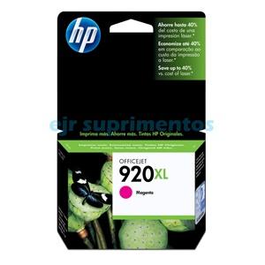 HP 920xl cartucho magenta CD973AL