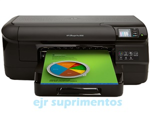 HP Officejet Pro 8100 N811a/N811d (CM752A)