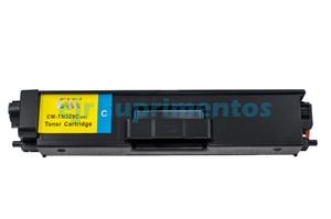Toner para brother HL-L8250, HL-L8450 329 azul compatível compatível