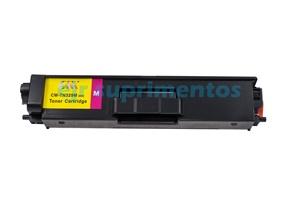 Toner para brother HL-L8250 HL-L8450 tn329 magenta compatível