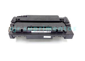 Toner  para HP P3015 P3015N P3015DN P3016 Enterprise 500 M525F 255a compatível