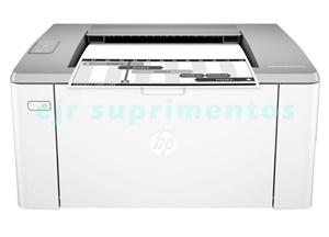 Impressora hp M106W Wireless LaserJet Ultra