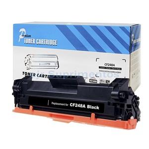 Toner para impressora hp M15A, M15W, M28A, M28W cartucho cf 248A