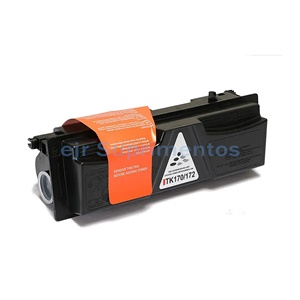 Toner para impressora KYOCERA FS-1320 1370DN ECOSYS 2135 TK 170-172