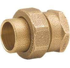 União Bronze 3/4 s/r Femea