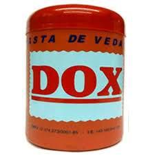 Pasta para vedação (DOX)