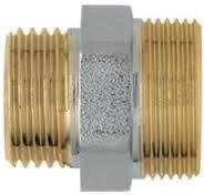 Conector Macho Roscar 16/20 x 1/2