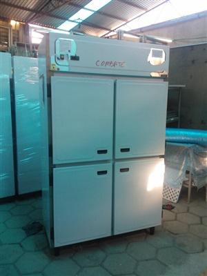Geladeira industrial inox 1220x695x2040