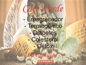 Café Verde 500mg