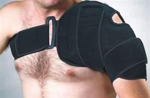 Cold Compression Therapy para Ombro Bilateral - Carci