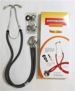 Estetoscópio Rappaport - Premium