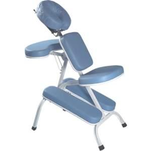 Cadeira Quick Massage - Legno