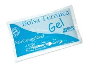 Bolsa Térmica De Gel Rmc - Uso Quente Ou Frio - 500G