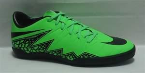 Tênis Nike Hypervenom Phelon 2 IC - Verde/Preto