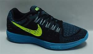 Tenis Nike Lunartempo - Preto/Azul