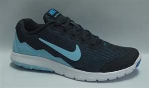 Tenis Nike Flex Experience RN 4 W - Grafite/Azul