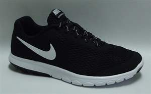 Tenis Nike Flex Experience RN 5 W - Preto/Branco