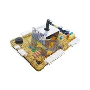 PLACA LAVADORA ELECTROLUX LTE12 V.02 ORIGINAL - 70202905E
