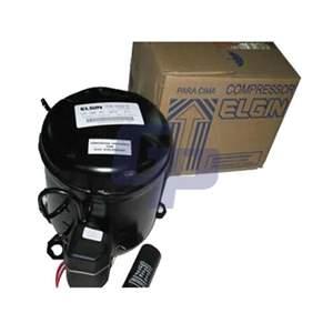 """COMPRESSOR ELGIN TCM 2062 - 1.1/4"""" R22 - 220V - 001001906"""