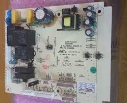 PLACA DE POTÊNCIA REFRIGERADOR ELECTROLUX DT80X / DI80X ORIGINAL-64501726E