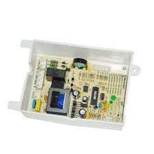 CAIXA DE CONTROLE REFRIGERADOR ELECTROLUX DFF37/40/44 127V ORIGINAL-7089690E