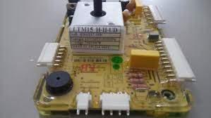 PLACA DE POTÊNCIA LAVADORA ELECTROLUX LTM15 ORIGINAL - 70203478