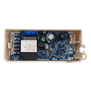 CONTROLE ELETRÔNICO REFRIGERADOR BRASTEMP / CONSUL CRB36A / 36B / CRB39 / BRB39A / 39B - BIV. ORIGINAL - W10678917