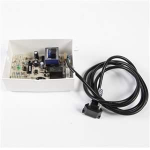CAIXA DE CONTROLE REFRIGERADOR ELECTROLUX DF38/40/44/45 110V ORIGINAL - 70289468E