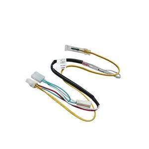 REDE BIMETAL REFRIGERADOR ELECTROLUX DF34/36/37 ORIGINAL - 70291132E