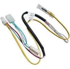 REDE SENSOR DEGELO REFRIGERADOR ELECTROLUX DFF37/40/44/48/49 ORIGINAL - 70288465E