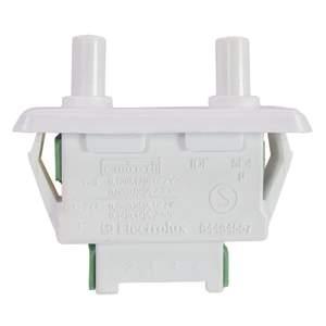 Interruptor Porta Refrigerador Electrolux Dff44