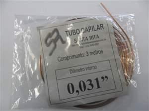 Capilar 0.31 3mts