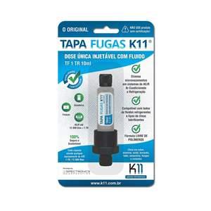 Tapa Fugas K11 Dose Única Ar Condicionado Refrigeração 10ml