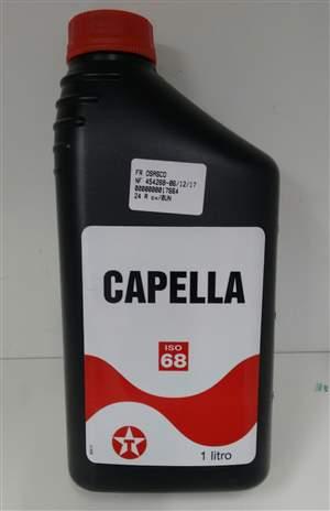 Oleo Lubrificante Capela 68 P/ Compressor De Refrigeração