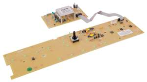 Placa Lavadora Bwl11a C/potência Bivolt Versão 1 CP