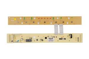 Placa Eletrônica Lavadora 5kg Bwq22 C/ Aquecime Bivolt Cp