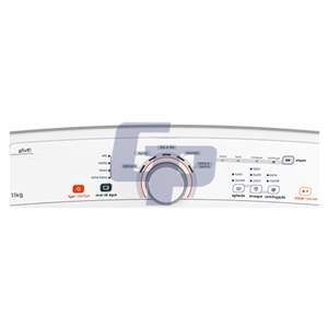 PLACA INTERFACE BWG11 TOUCH - W10463578