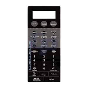 MEMBRANA MICROONDAS ELECTROLUX MOD: ME-45X - P87