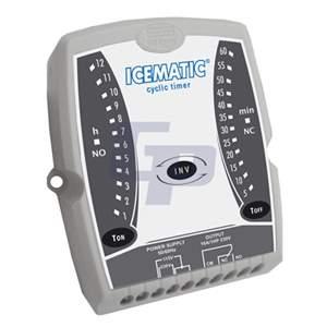 CONTROLADOR FULL GAUGE ICEMATIC - 5397C