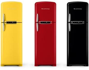 Pintura e Reforma de Refrigeradores e  Freezer
