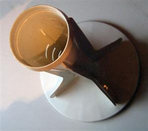 Agitador Lavadora Brastemp Mondial / Clean
