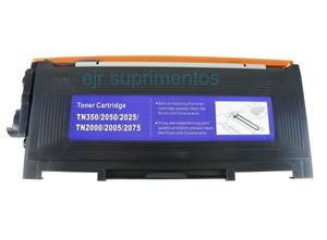 Toner para Brother DCP7010 HL2040 HL2070N MFC7220 MFC7225N Intellifax-2820 350 compatível
