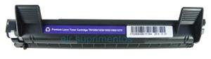 Toner para Brother DCP1602 DCP1512 DCP1617NW HL1112 HL1202 HL1212W 1060 compatível