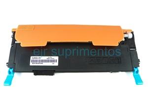 Toner  CLP315 CLT C409S Ciano