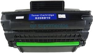 Toner para samsung MLT-D208S MLT-D208L D208, ML1635 SCX5635FN SCX5835FN 208 compatível