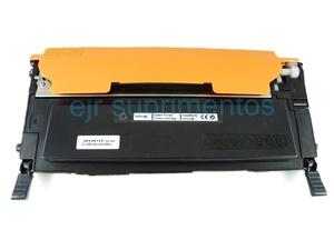 Toner CLP315 K409S preto compatível