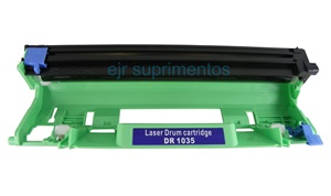 Foto condutor Brother DR1035 compatível