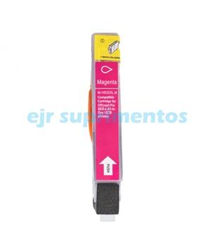 Cartucho HP 935XL compatível C2P25AL magenta