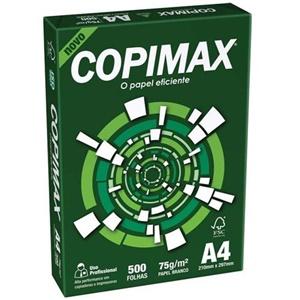 RESMA DE PAPEL A4 COPIMAX
